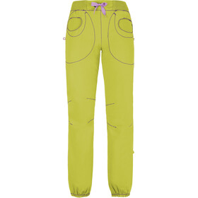 E9 Mix 19 Pantalon Femme, apple